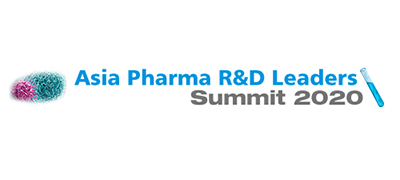 Asia Pharma R&D Leaders Summit 2020