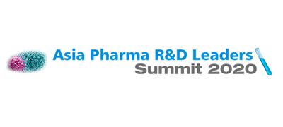 Asia Pharma R&D Leaders Summit 2020