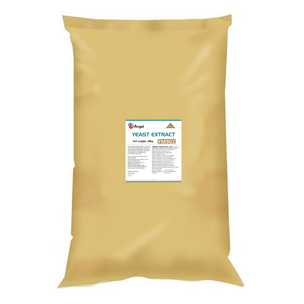 Angel Baker's Yeast Powder (Inactive Yeast)