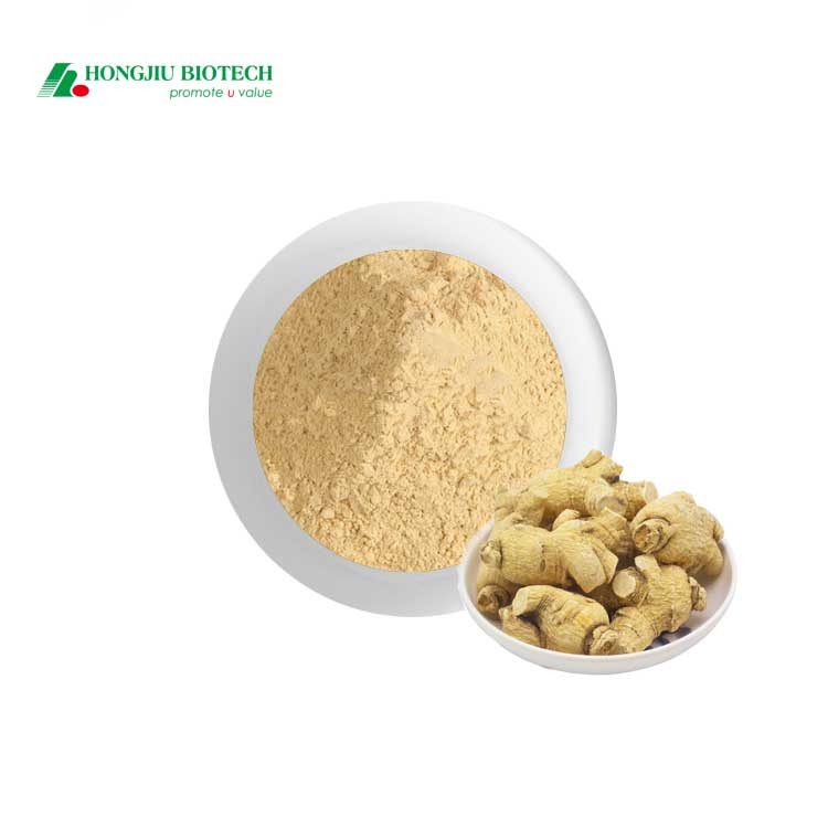 American Ginseng Root Extract