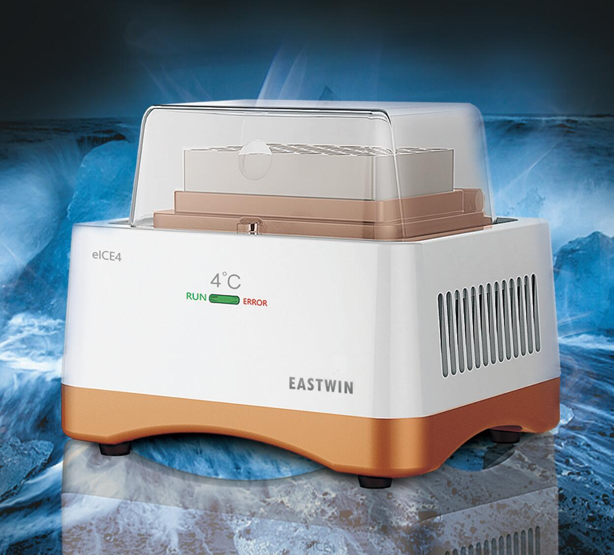 EASTWIN ® eICE4 Electronic Ice Box
