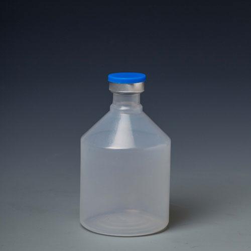 B28 pp 100ml autoclaved vaccine bottle