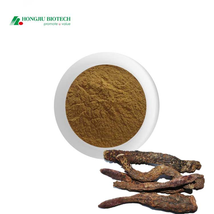 Cistanche Deserticola Extract Powder