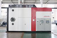 Pure electric low temperature evaporation module