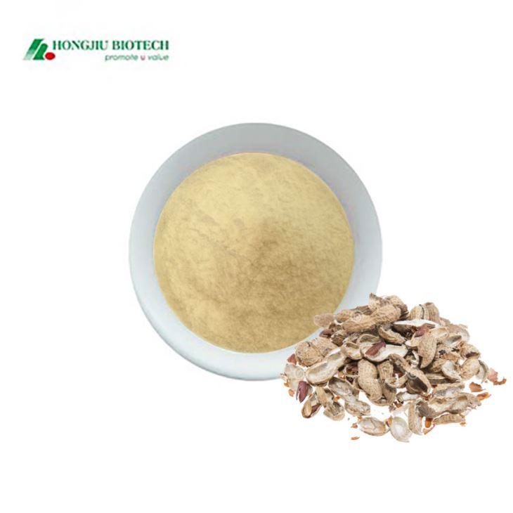 Peanut Skin Extract Powder