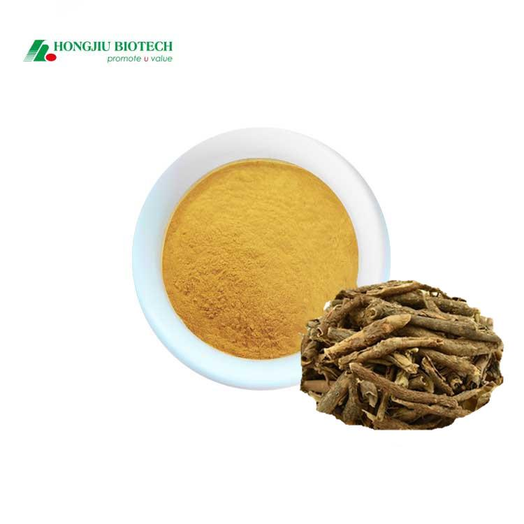 Siberian Ginseng Extract Powder