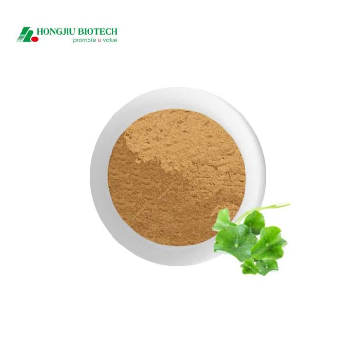 Centella Asiatica Extract Powder