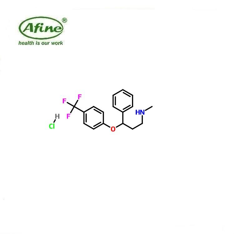 FLUOXETINE HYDROCHLORIDE CAS 59333-67-4