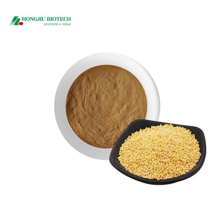 Panicum Miliaceum Extract Powder