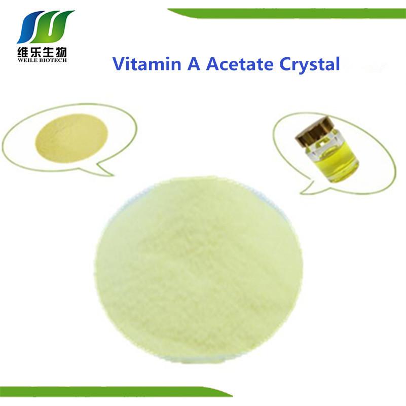 Vitamin A Acetate Crystal 2.8MIU