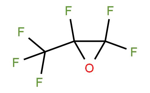 Hexafluoropropylene Oxide (HFPO)