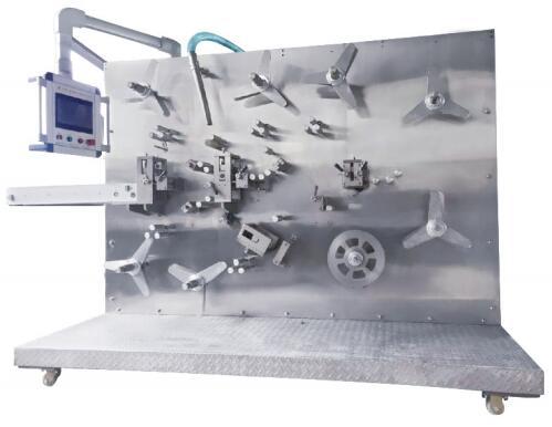 High-speed First-aid Bandage Packing Machine Model GGC-I