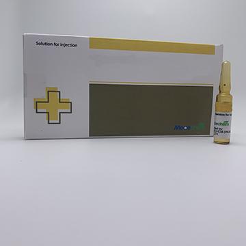 Chlorpromazine Injection 25mg/ml 2ml