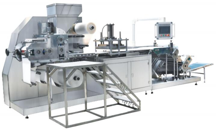 Molding type Hydrogel Coating Machine Model MG-I