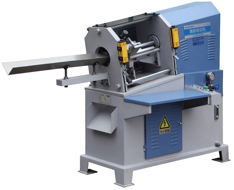 Label Punching Machine Model LPM-150/220/280/400/500