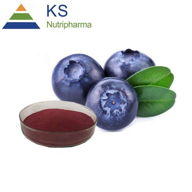 Bilberry extract #s