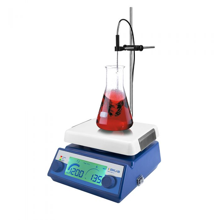 KEWLAB MSH-S-20P-L-G Magnetic Stirrer Kit