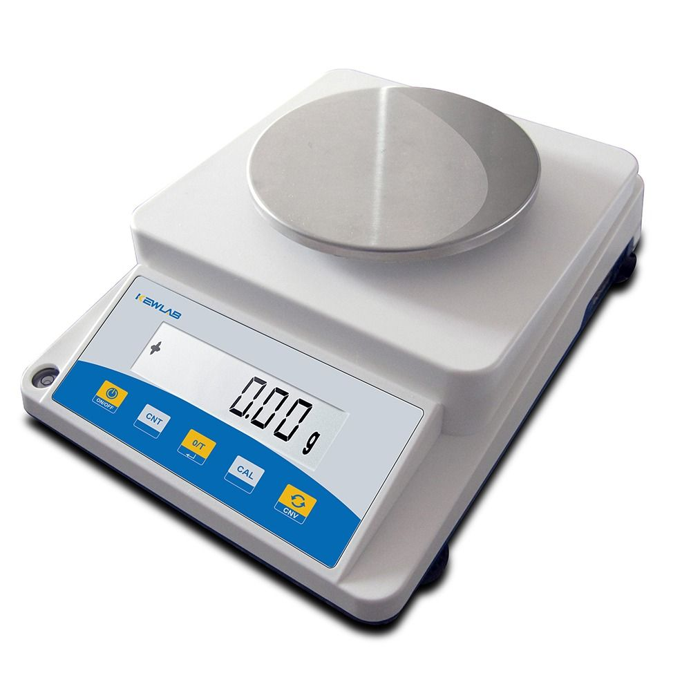 KEWLAB BA6002 Precision Balance