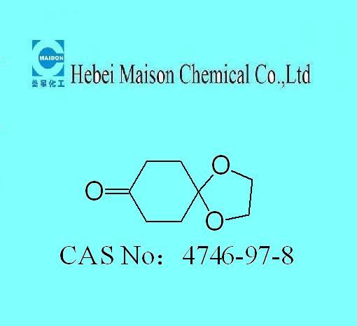 1,4-Cyclohexanedione monoethyleneacetal