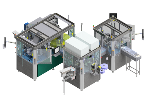 Fully automated assembly systems of Variable dose Insulin pen,Injection Pen,Autoinjector