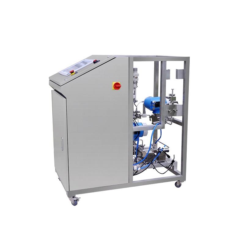 Bio-Pro Auto Chromatography System