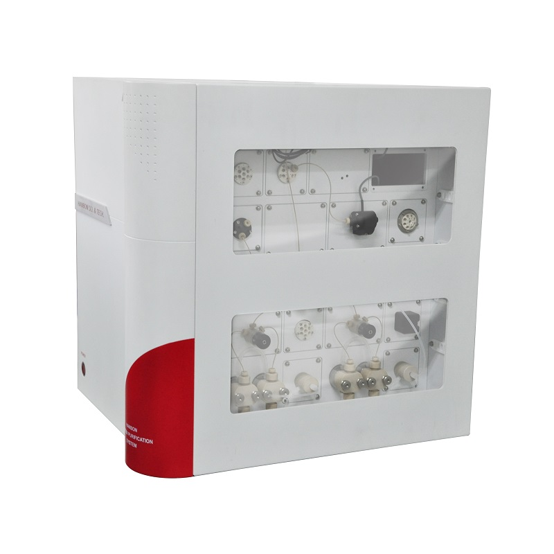 Bio-Lab Chromatography System