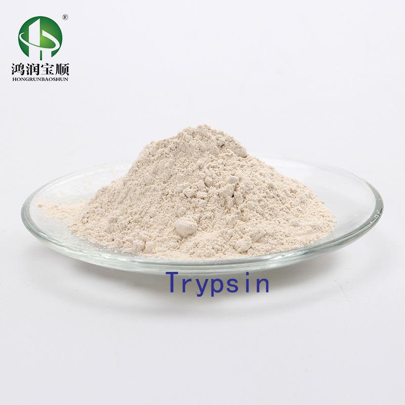 trypsin