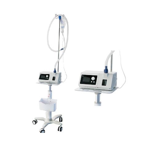 High-flow Nasal Oxygen (HFNO)