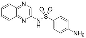 Sulfaquinoxaline