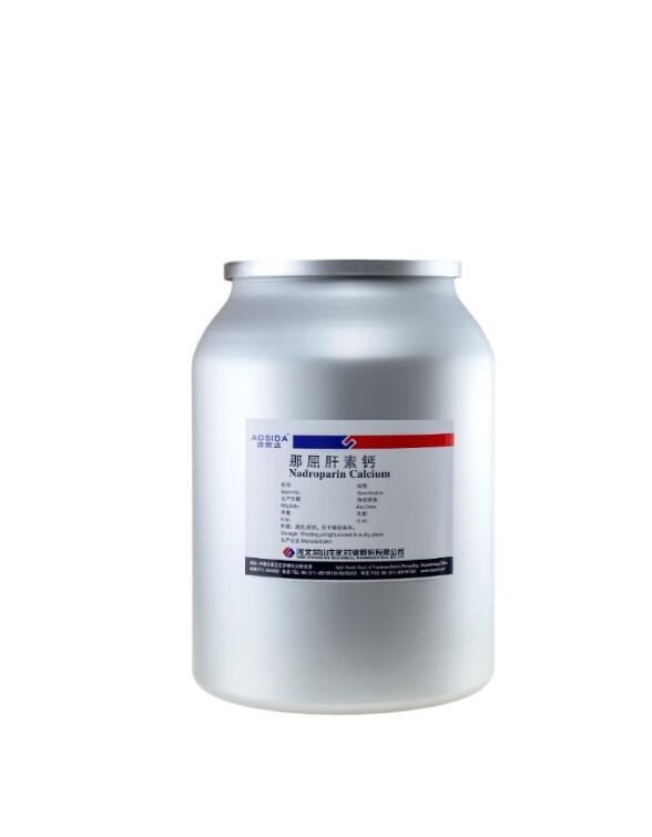 Nadroparin Calcium
