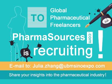 PharmaSources.com is recruiting pharmaceutical freelance writers!