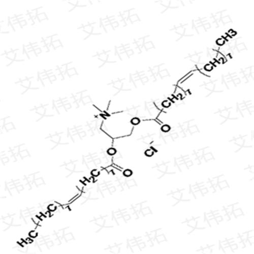 DOTAP N-[1-(2,3-DIOLEYLOXY)PROPYL]-N,N,N-TRIMETHYLAMMONIUM CHLORIDE