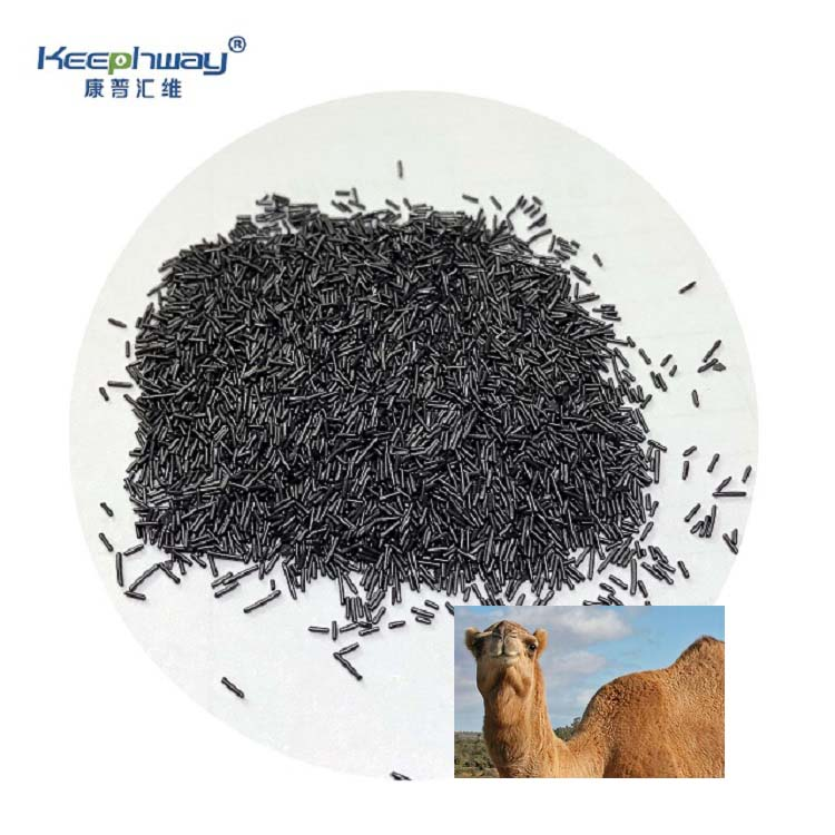 cattle and sheep copper oxide bolus