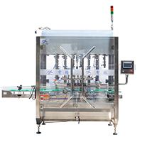 XT-DPA Series Straight Line Liquid Bottle Filling Machine