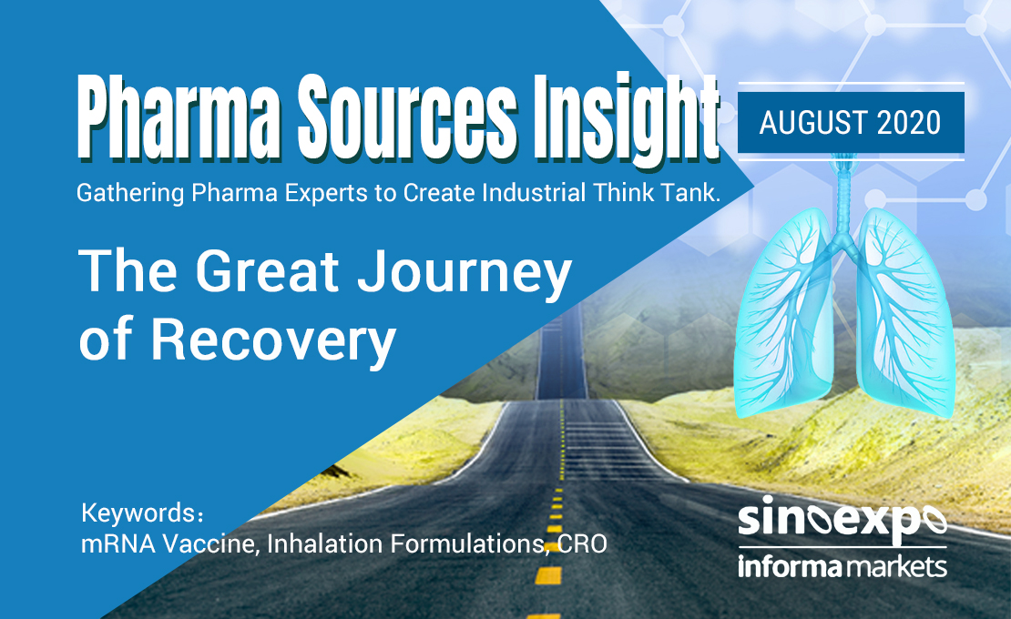 Pharma Sources Insight (August 2020)