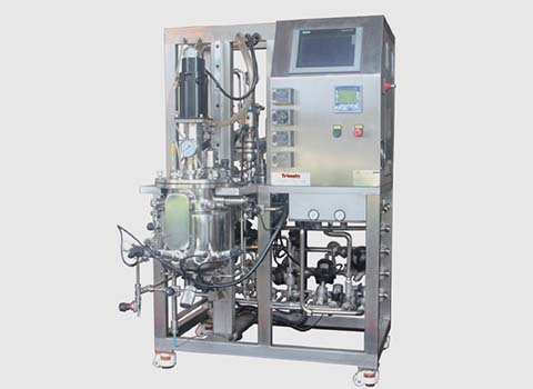 Primary experimental fermentation equipment