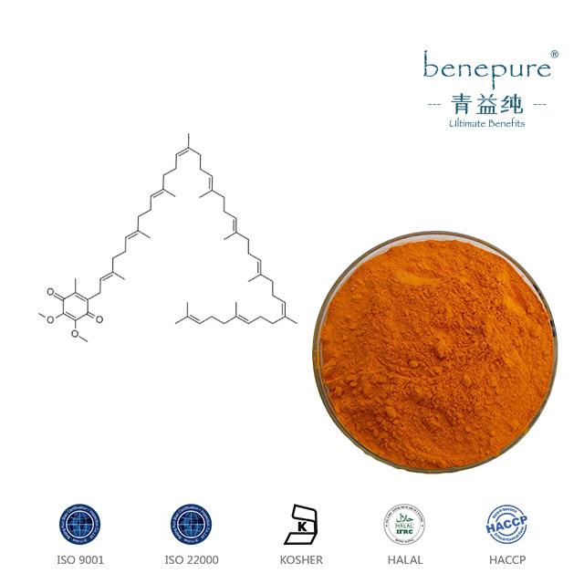 Coenzyme Q10/Ubidecarenone