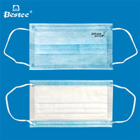 Disposable Medical Mask with Logo