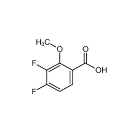 3,4-Difluoro-2-methoxybenzoic acid,875664-52-1