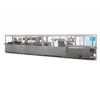 AUTOMATIC MULTIFUNCTIONAL PACKAGING MACHINE (DH-180)