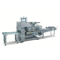 AUTOMATIC PACKAGING EQUIPMENT (FOR PACKAGING MEDICAL GLOVES, PATCHES), YSB-380