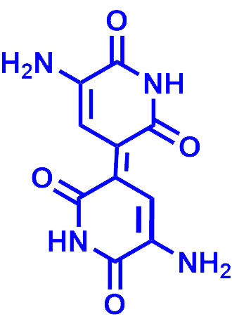 Indigoidine | Natural Blue Dye