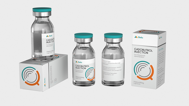Gadobutrol Injection