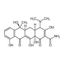 Tetracycline Base