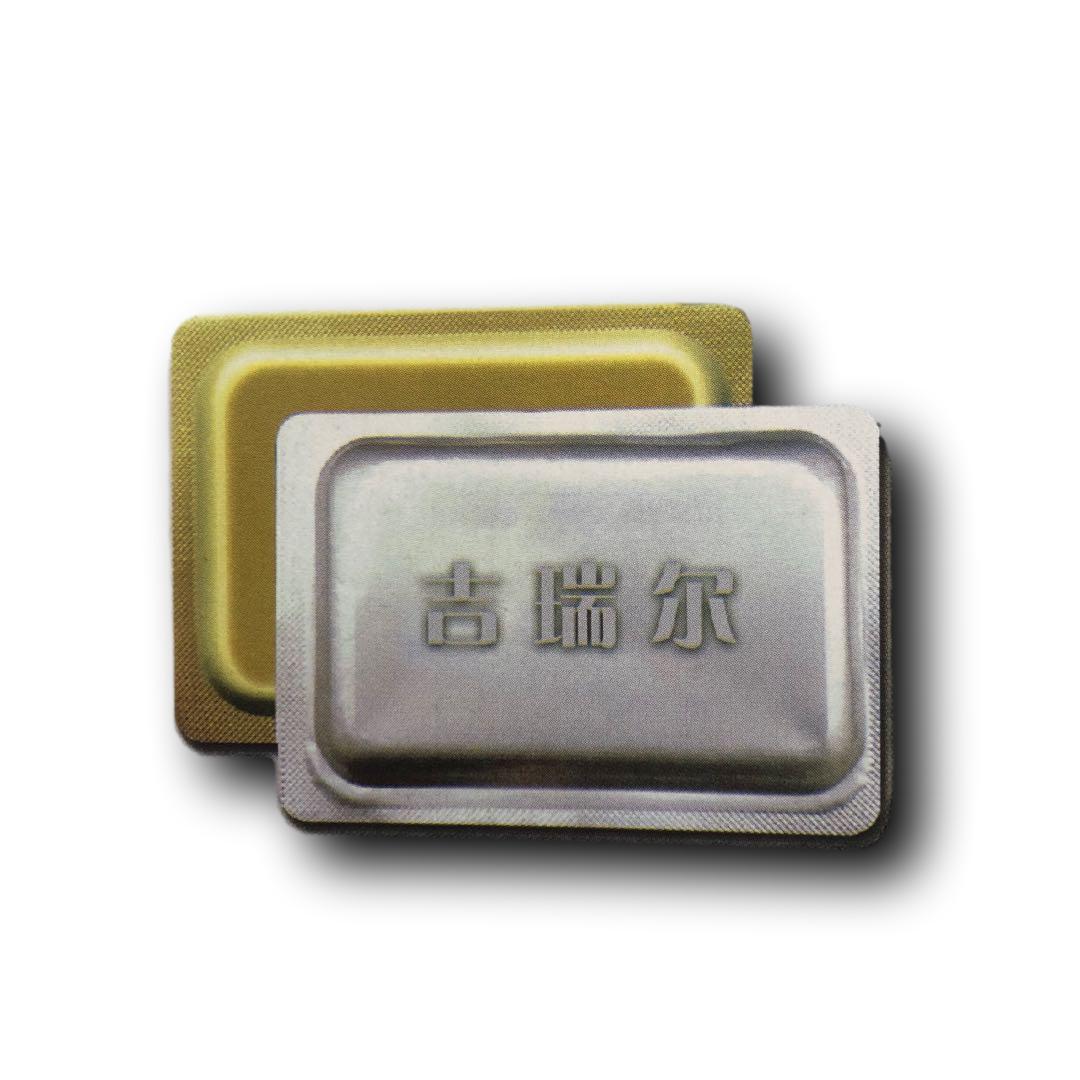 Tropical Aluminium Foil For Medicine Packing Material
