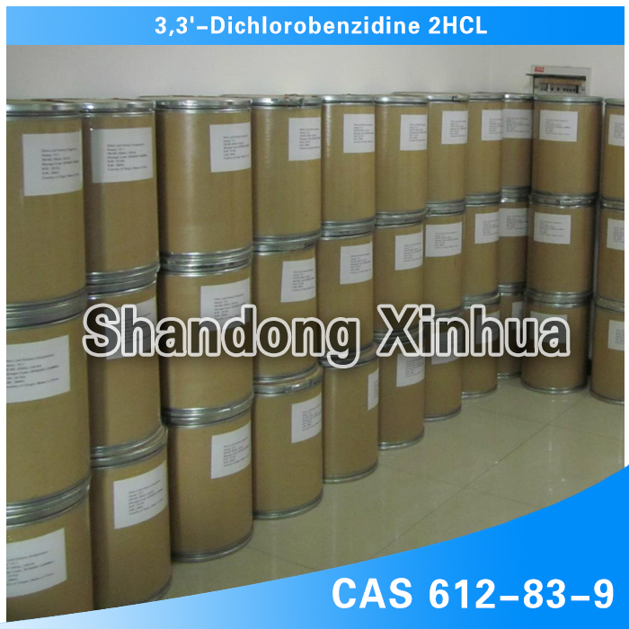 3,3'-Dichlorobenzidine 2HCL
