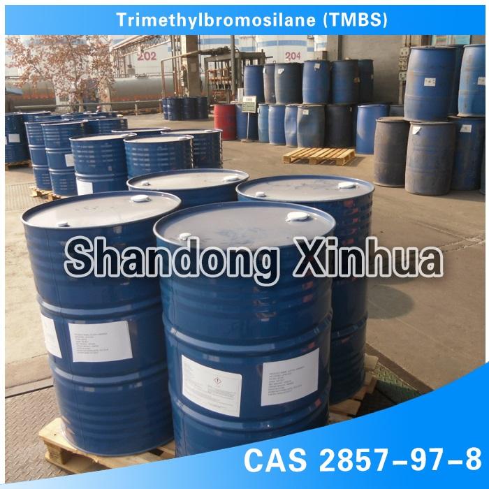 Trimethylbromosilane
