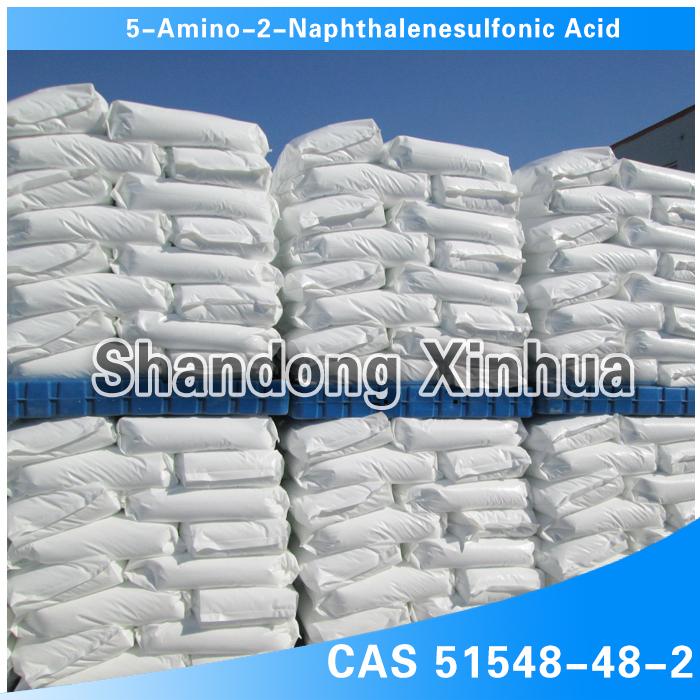 5-Amino-2-Naphthalenesulfonic Acid