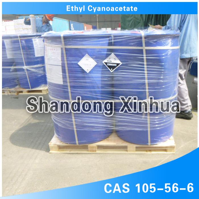Ethyl Cyanoacetate