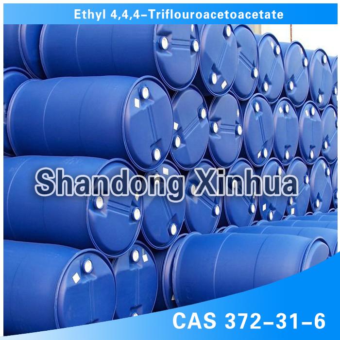 Ethyl 4,4,4-Triflouroacetoacetate